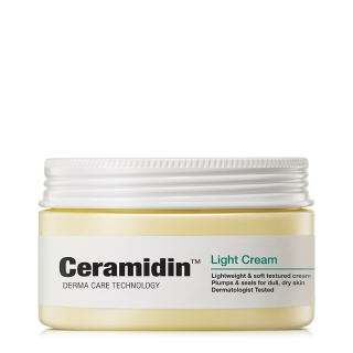 Ceramidin Light Cream Special Edition