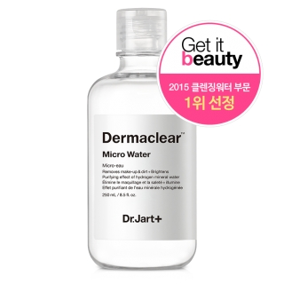 Derma Clear Micro Water