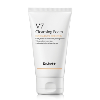 V7 Cleansing Foam