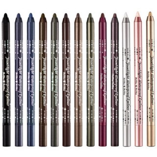 ewel-Light Waterproof Eyeliner