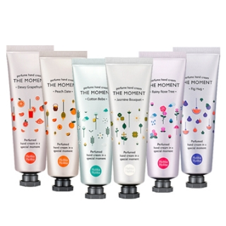 The Noment Perfume Handcream