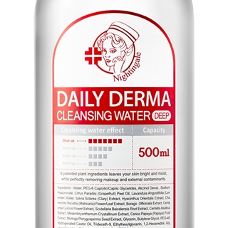 Daily Derma Cleansing Water