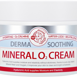 Derma Soothing Mineral O2 Cream