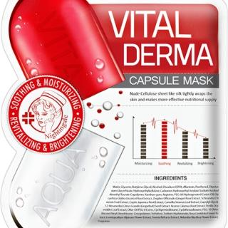 Vital Derma Capsule Mask